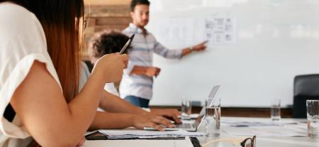 Curso Desarrollo de habilidades para el Trabajo en Equipo – cerrado
