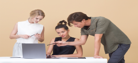 Curso Técnicas de Comunicación Efectiva aplicada a Equipos de Trabajo en la Empresa