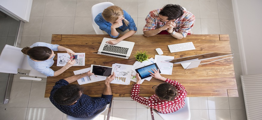 Taller Técnicas de Comunicación Efectiva aplicada a Equipos de Trabajo en la Empresa*